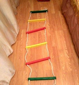 Лестница для детей