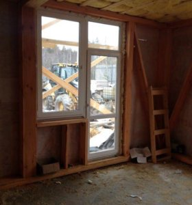 Пластиковые Окна &Двери