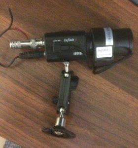 Камера видеонаблюдения Infinity