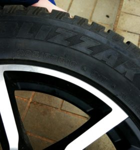 Шипованые шины bridgestone blizzak spike-01