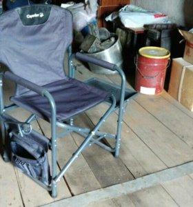 стул Caperlan для фидерной ловли