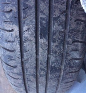 185 65 R15 4 шт. резины Hankook Optimo K-415