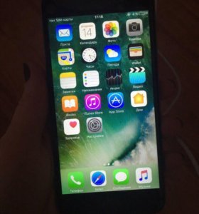 iPhone 6 16 gb ( no Touch ID )