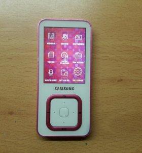 MP3-плеер Samsung