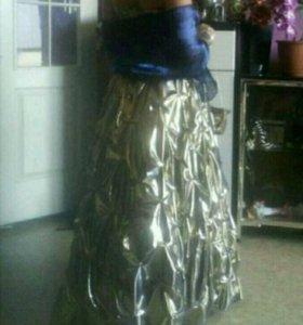 Платье вечернее!