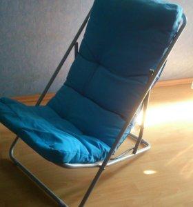 Кресла - шезлонги