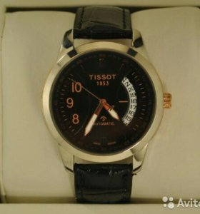 Часы Tissot N1497