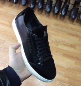 Мужская обувь бренд