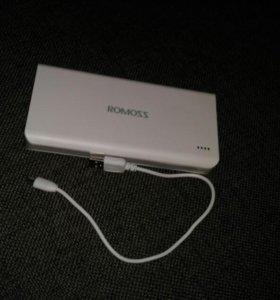 """Power bank """"ROMOSS"""""""