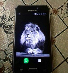 Samsung J1 2016 LTE