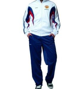 Спортивный костюм мужской Россия новый
