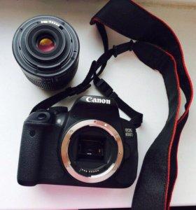 Canon650 d