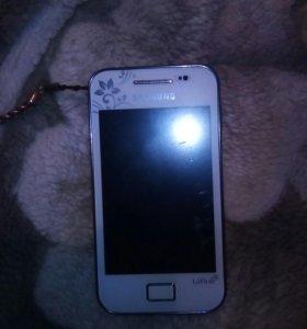 Samsung galaxy LaFleur