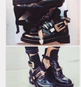 Ботинки Balenciaga⭐️☠️