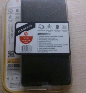 Чехол  5 дюймов для Sony Xperia z z1 z2 z3