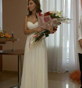Счастливое свадебное платье Allure