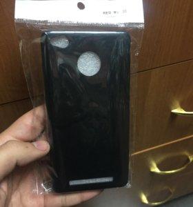 Чехлы Xiaomi Redmi 3s