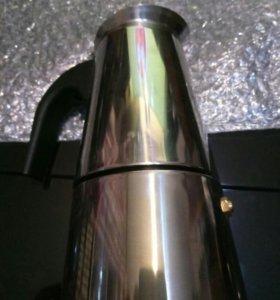 Турка (паровая кофеварка)