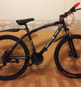 Горный велосипед BMW
