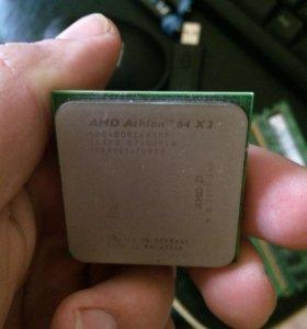 Адм 64х2 процессор