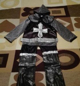 Новогодний костюм Рыцарь