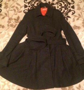 Демисезонное пальто Miss Sixty