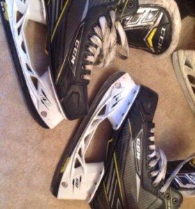 Коньки хоккейные CCM.8 us