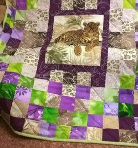 Одеяла, покрывала