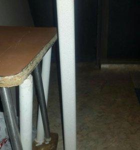 Столешницы кухонные, 3 штуки