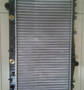 Радиатор Lacetti