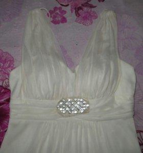 Платье 46-48 р-р