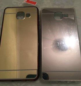 Чехол на Samsung Galaxy А3 2016