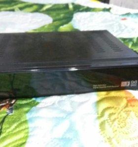 Ресивер GI-2138 HD