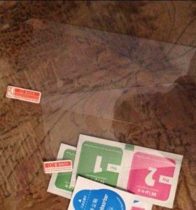 Пленка (стекло) на iPhone 6 и iPhone 6s