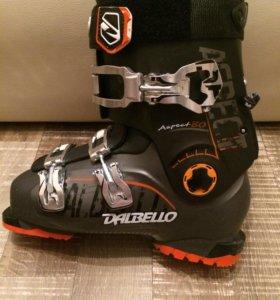 Горнолыжные ботинки Dalbello