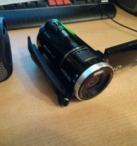 Видеокамера от Sony