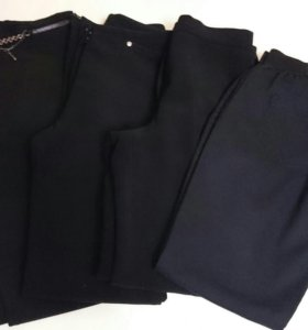 Брюки и джинсы пакетом