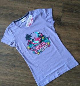 Новая футболка Summer girl (Германия).