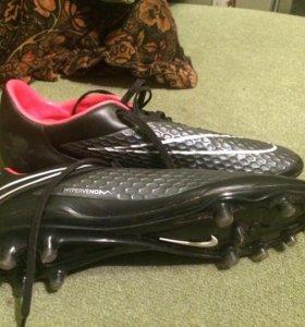 Футбольные бутсы, Nike Hypervenom