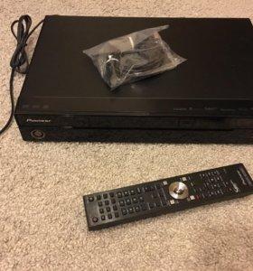 Pioneer dvr-lx61 DVD/HDD рекордер