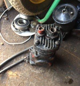 Компрессор на 245 двигатель