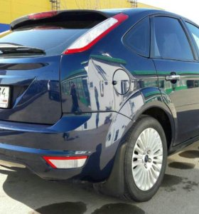 Ford Focus II 2010г.