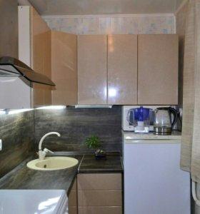 Квартира, 1 комната, 23.1 м²