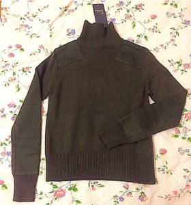 Zara Knit кофта, джемпер, свитер