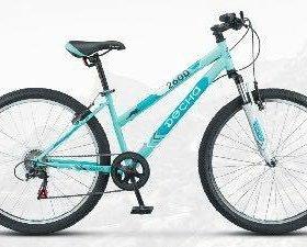 Взрослый велосипед (женский)