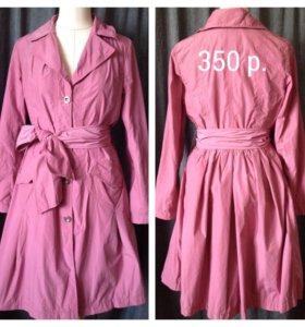 Женская одежда б/у 44-46 р-р