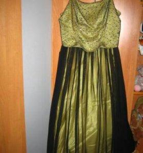 Вечернее платье/ Бальное