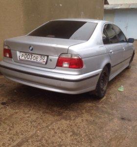 BMW 525 D 1999 года