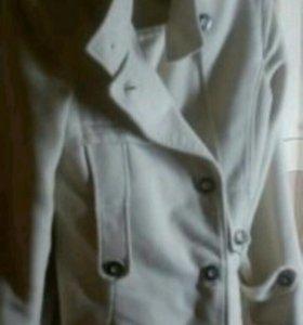 Куртка кашемир 46