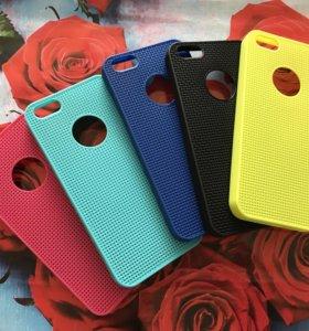 Чехлы iPhone 5 5s 5se